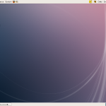 Fedora 8 Screenshot