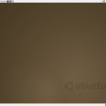 Ubuntu 4.10 Screenshot