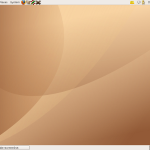Ubuntu 6.10 Screenshot