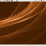 Ubuntu 7.10 Screenshot